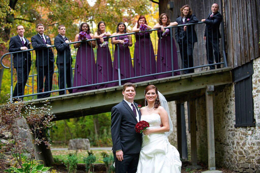 Ideas for Wedding Photoshoot