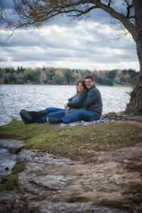 Amazing Engagement Pictures by KS Studios in Toronto