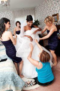 Amazing Wedding Photography by KS Studios