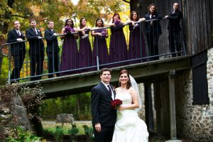 We Offer Creative Services of Our Wedding Photographer