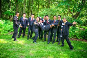 Great Wedding Photoshoot Ideas