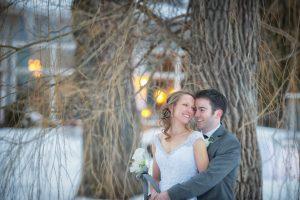Spring Wedding Photography