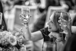 Black & White Wedding Photography in Toronto and GTA