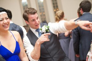 Share Your Wedding Photography with Friends