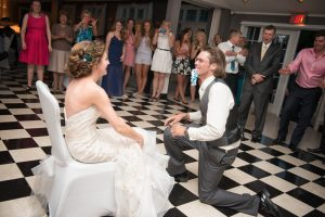 Happy Moments of Your Wedding
