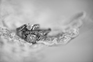 Wedding Photography with Attention to Details